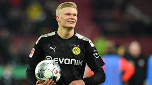 Erling Haaland debut labelled 'incredible' by Borussia Dortmund ...