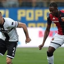 Genoa-Parma ore 21.45 su DAZN: dove vedere la partita in tv in streaming