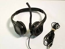 plantronics wired headset products for sale   eBay