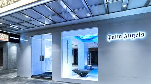palm angels flagship opened in causeway