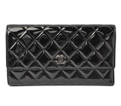 import p i t chanel wallet