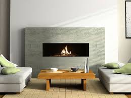 hole in the wall gas fires built in