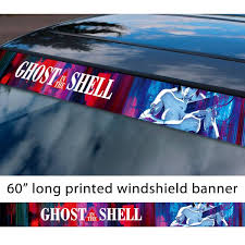 Buy Ghost In The Shell Decals