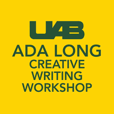 Ada Long Creative Writing Workshop for High School Students - Home |  Facebook