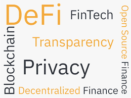 Resardis - Open Source Finance: Decentralized Finance (DeFi) Movement