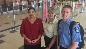 Tasmanian emergency services assist in recovery effort following ...