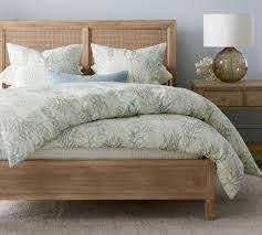 c organic cotton duvet cover