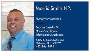 Morris Smith NP - Home   Facebook