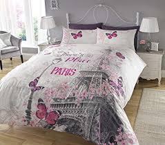 pieridae unicorn quilt duvet cover