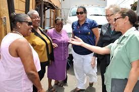 ACT!ON Jamaica: Historic St. Ann's Bay Clock Ticking Again!