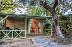 camping y bungalows las lomas güejar