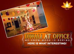 diwali celebration in office how to celebrate diwali in office