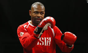 Boxe: Roy Jones, match addio a 49 anni - La Sicilia