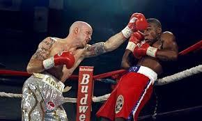 Ivan+Robinson Entries - Boxing.com
