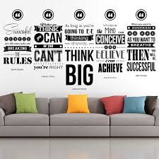 Pin On Inspirational Wall Decal Quotes