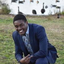 Senior Recital: Nathaniel Smith, voice | Department of Music and ...