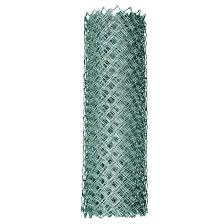 China 50 50mm Galvanized Temporary Chain Link Fencing China Wire Fence Panel