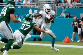 Preston Williams and the Year 2 Leap - Last Word on Pro Football