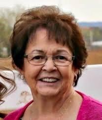 Ada Hamilton 1942 - 2018 - Obituary