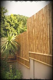 Quickly Bamboo Screen Fence Fencing Ideas For Garden Terrace Plant Privacy Panels Home Elements And Style Rolls Depot Black Crismatec Com