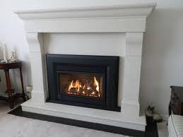 niagara falls outdoor fireplaces