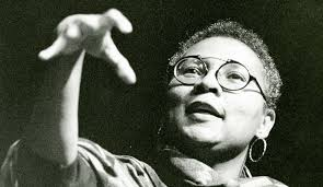 They were here: UW alumna bell hooks — trailblazing writer ...