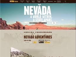 Travel Nevada Jamal Mohammed Awesomeweb