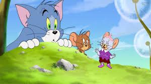 Best 49+ Tom and Jerry 3D Wallpaper on HipWallpaper