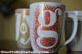 diy painted mug projects