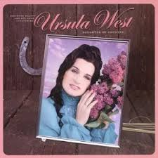 Ursula West Albums: songs, discography, biography, and listening guide -  Rate Your Music