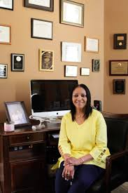 Priscilla Russell - One of the First Black Women Air Traffic Controllers -  Cuisine Noir Magazine