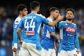 Genoa Napoli Sky o Dazn? Dove vedere la partita in diretta