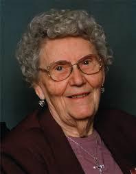 In Memory of Effie Nelson