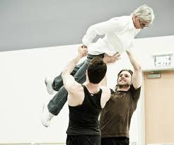 Full Speed Ahead: Prolific Choreographer Twyla Tharp Not Slowing ...