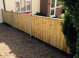 The Chart Panel Double Sided Chart Fencing