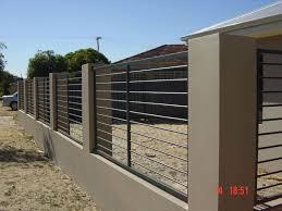 Gorgeous Metal Fence Gate Designs 13 Modern Fence Modern Fence Design Fence Gate Design