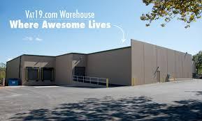 vat19 tour our facility