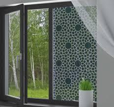 Arabic Translucent Window Sticker Tenstickers