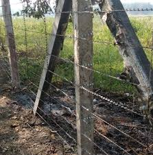 Razor Wire Fence To Agriculture Land Home Facebook