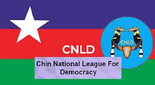 Thantlang peng Chin National League for Democracy CNLD party zung hunnak le  mizapi he tonbiaruahnak ah rak itel ve hrimhrim mu — Chin Miphun Tlangau