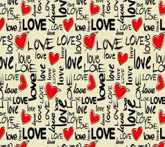 خلفيات حب مكتوب عليها مربع