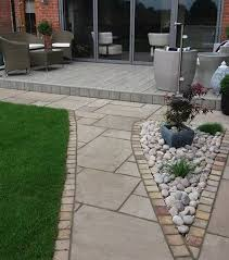 8 ideas for landscaping rocks