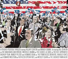A 'West Wing' Writer Imagines the Showdown at the Democratic National  Convention -- New York Magazine - Nymag