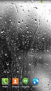 raindrops live wallpaper hd 8 app apk