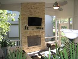 outdoor tv for your porch or deck