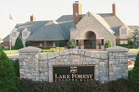 lake forest munity ociation
