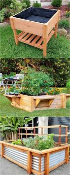 28 most amazing raised bed gardens
