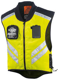icon mil spec mesh vest jackets