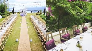 20 tatay wedding venue options for a