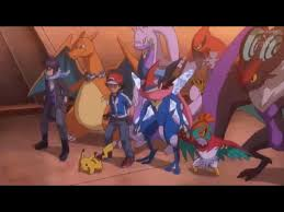 Pokemon Xyz Ep 40 Pokeflix Photos Download JPG, PNG, GIF, RAW, TIFF, PSD,  PDF and Watch Online